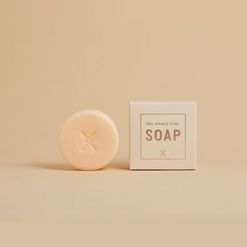 MIRACLE STONE SOAP